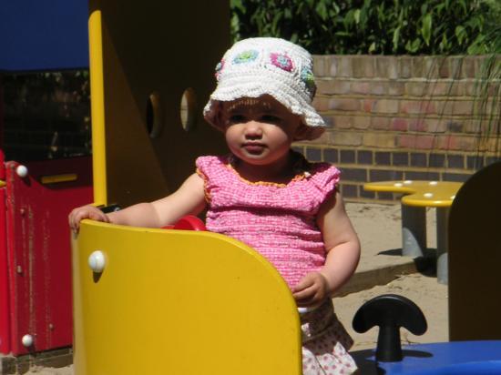 Playground Holland Park