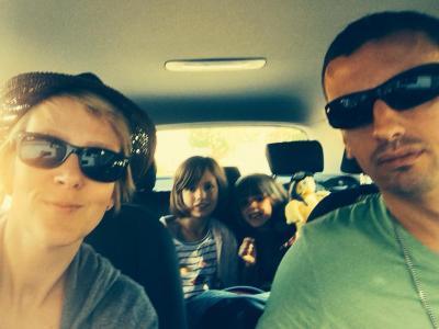 conseils voyage en voiture avec les enfants