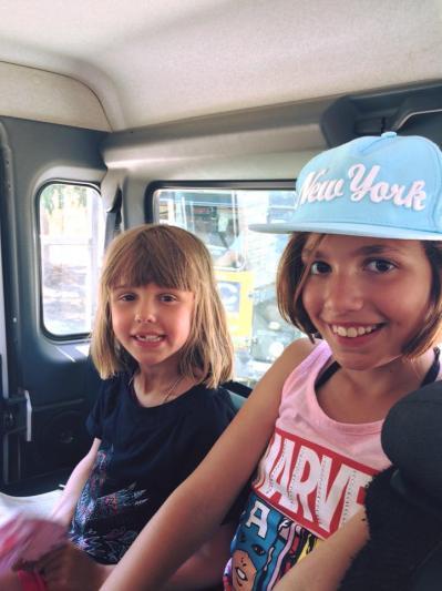 Nos astuces pour les trajets en voiture avec les enfants