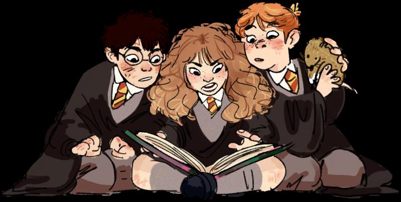 Un shopping pour les fans d'Hermione Granger