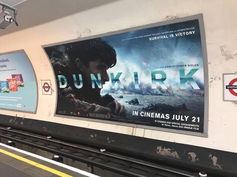 Dunkirk, Dunkerque !