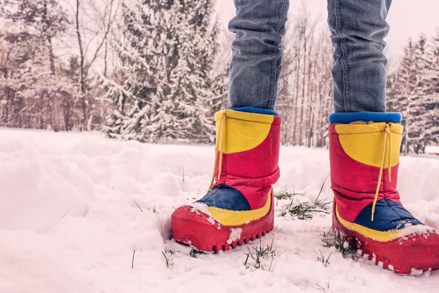 10 du mois : Se préparer à affronter l'hiver