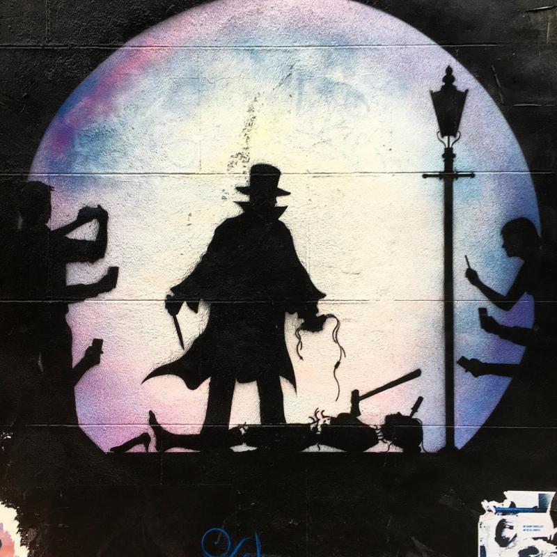 ces personnages célèbres de Whitechapel