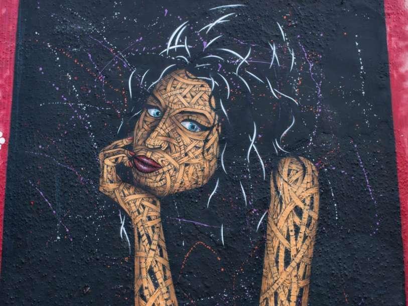 Sur les traces de Amy Winehouse à Londres