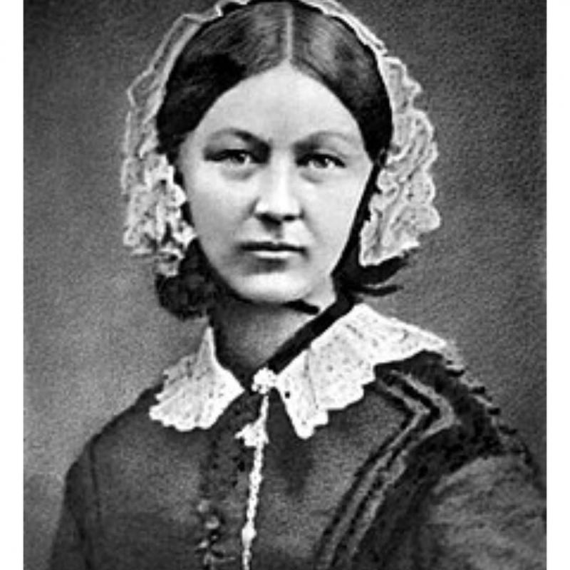 Connaissez-vous Florence Nightingale ?