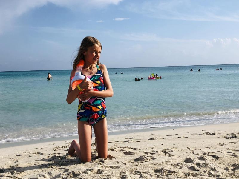 L'hôtel Iberostar Tainos à Varadero [ CUBA] : avis et photos