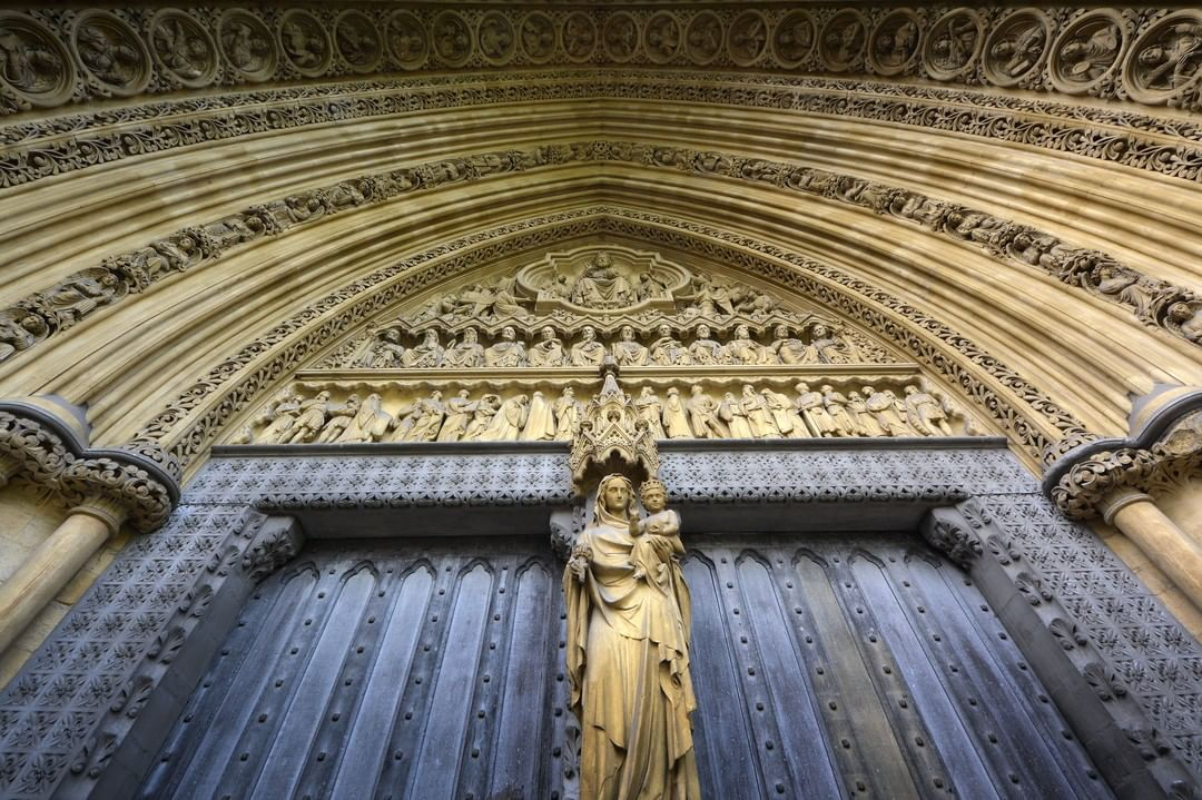 Une immersion dans Westminster Abbey