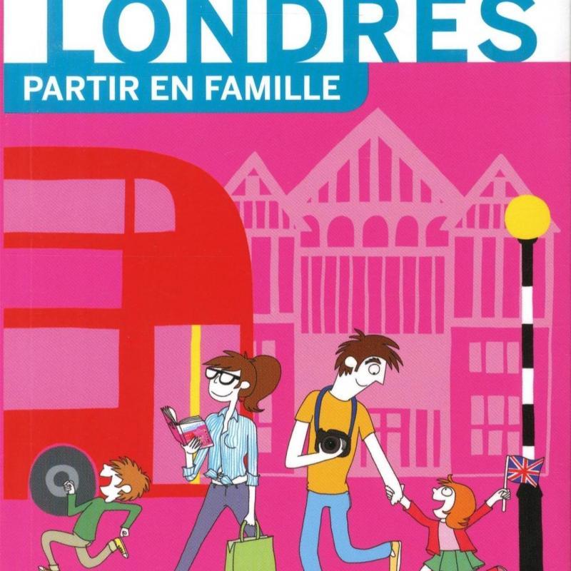 Partir en Famille Londres