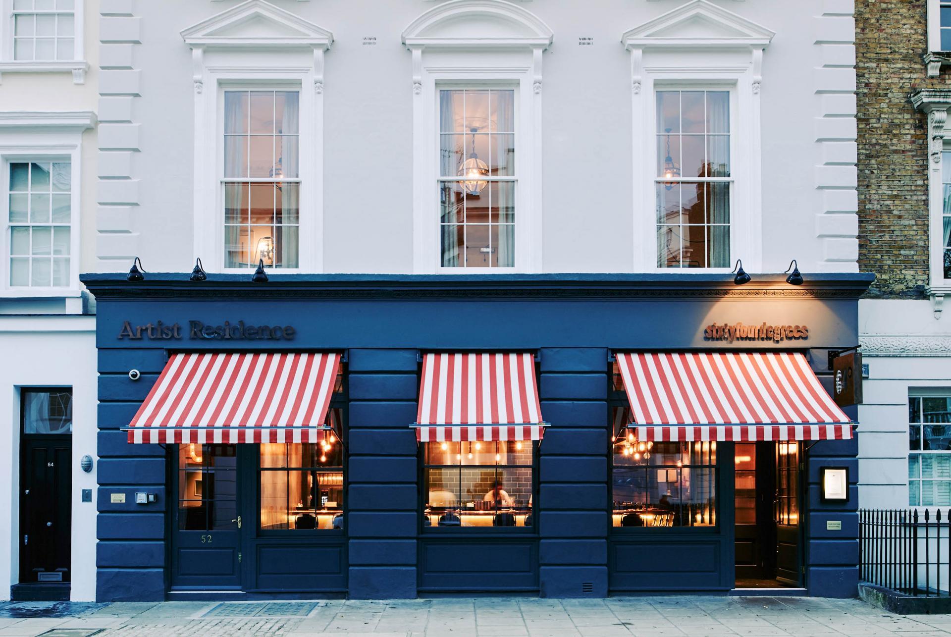 Residence Séjourner 5 L'hôtel Bonnes Artist Raisons De À London H2D9WEI