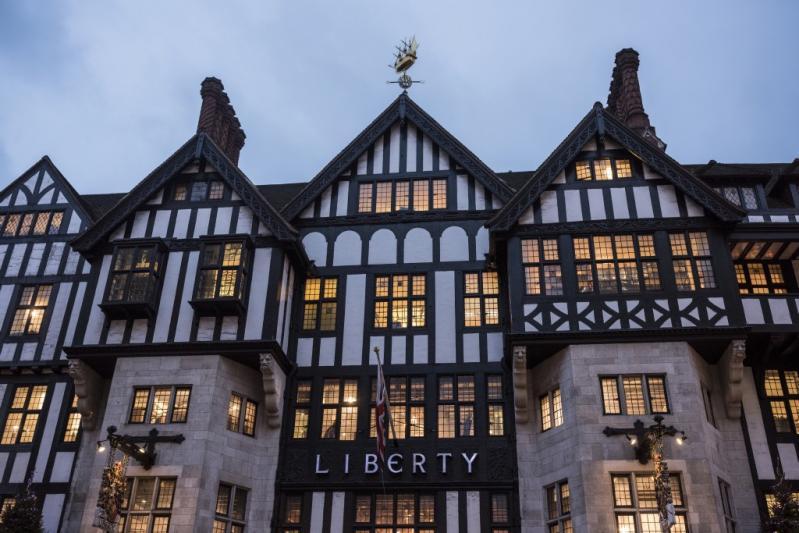 10 façons de profiter pleinement de Londres à Noël