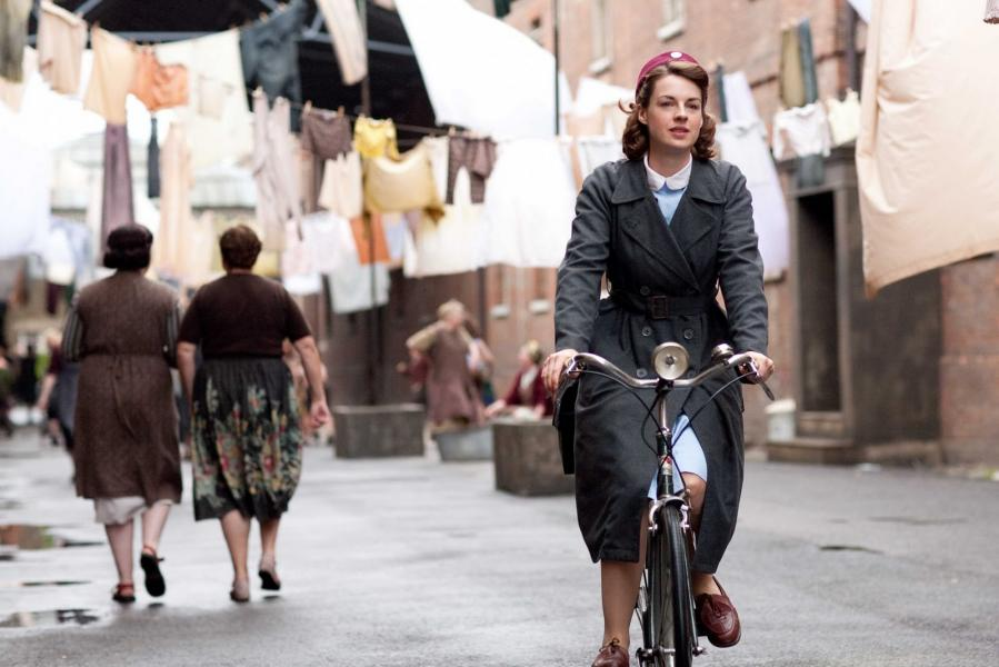 Call the midwife 7