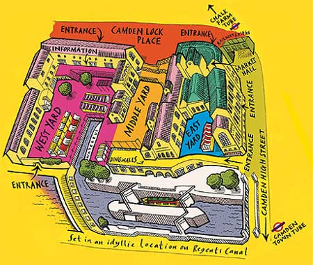 Camdenlockmap