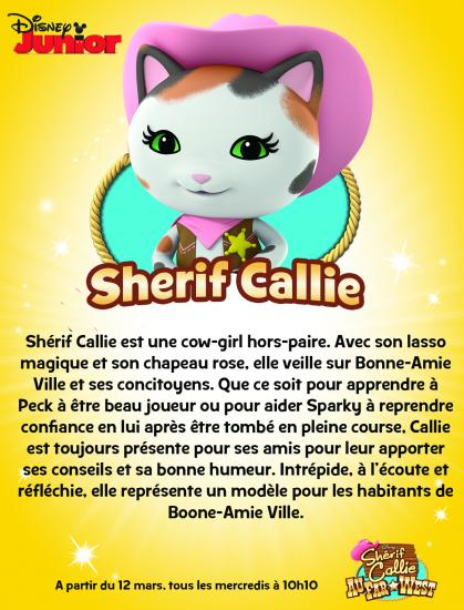 Character fichesperso callie hd