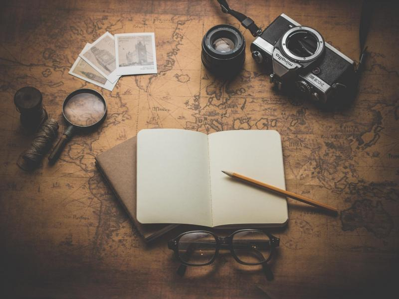 Comment mon Travel Journal rend mes voyages inoubliables ?