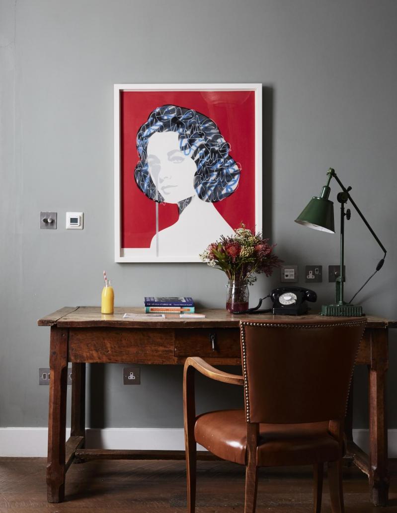 5 Bonnes raisons de séjourner à l'Hôtel Artist Residence London