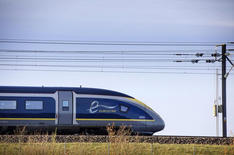 5 bonne raisons de prendre l'Eurostar