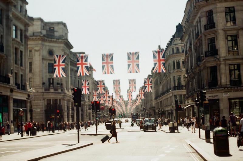 Guide : Les rues les plus populaires de Londres