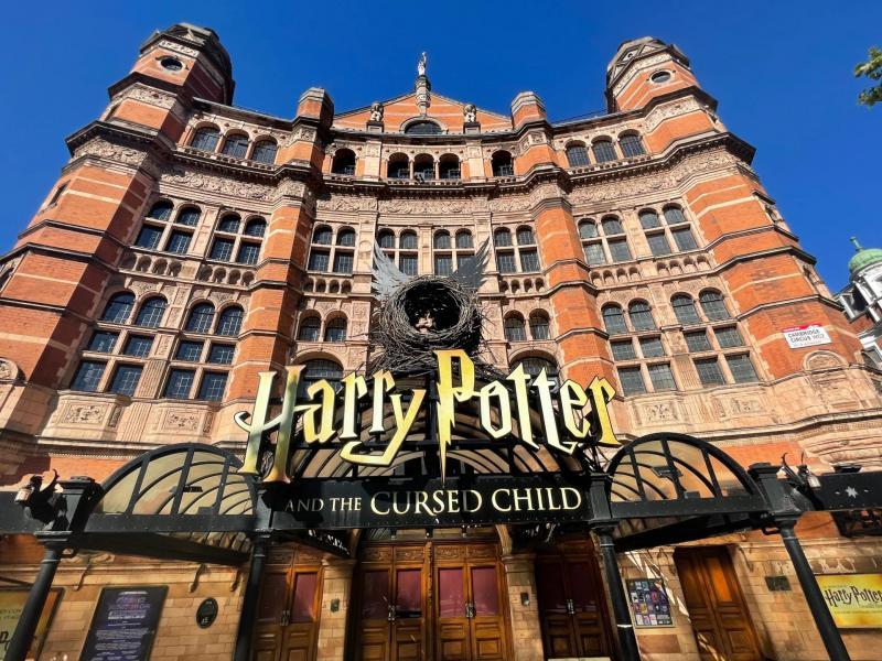 Notre sélection des choses à faire dans le West End de Londres !