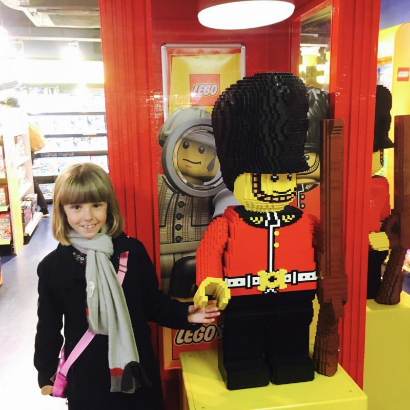 Nos meilleurs adresses Shopping pour les Kids à Londres !
