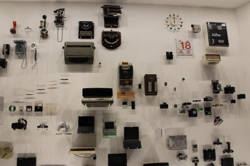 Le London Design Museum