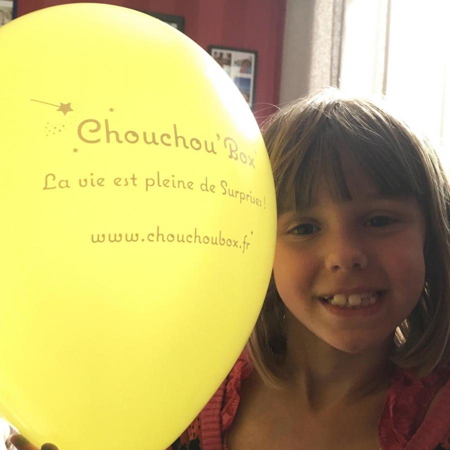 Chouchou'Box de Voyage