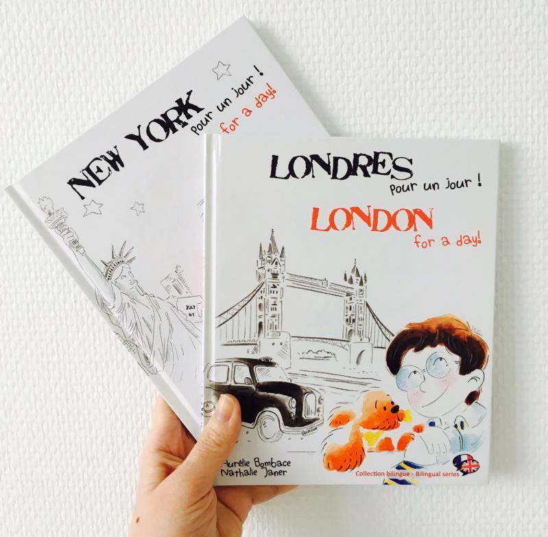 week-end lecture # 134 : Londres pour un jour