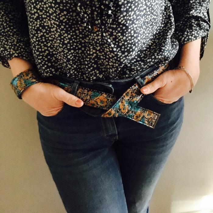 Tonnerre de Belt , look of the day