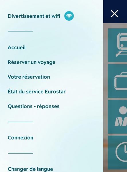 Odyssey Eurostar