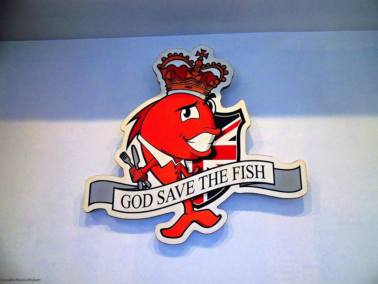 God save the fish 20 3