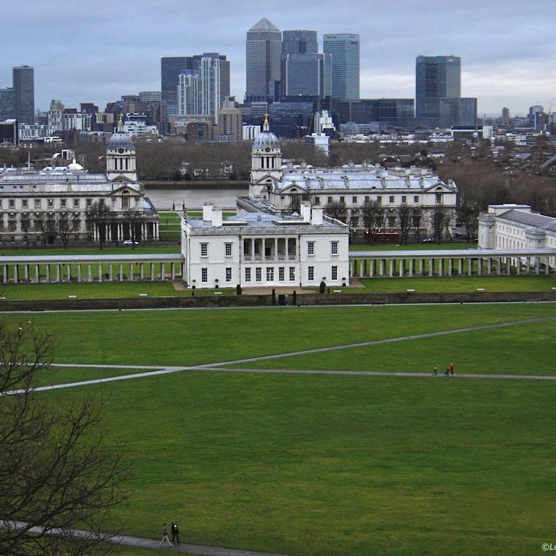 Notre Guide complet de Greenwich