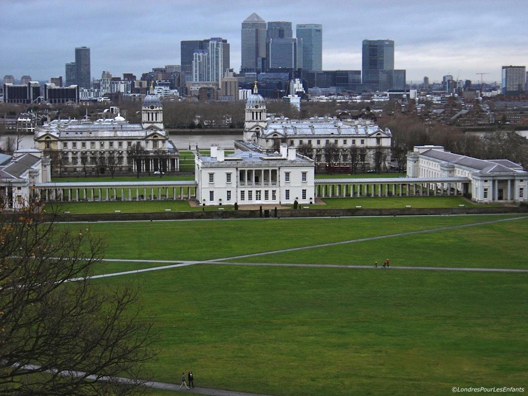 Greenwich 2