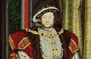 Henry viii c walker art gal