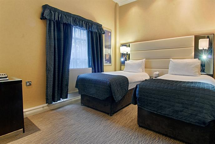 Park Grand London Hyde Park review