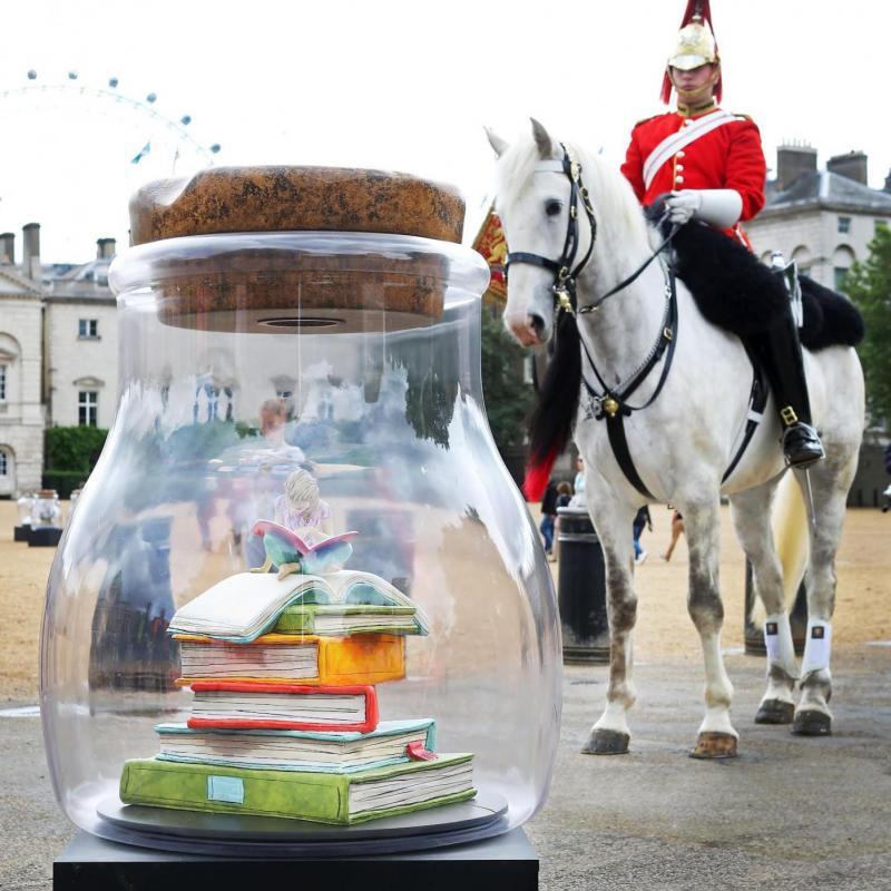 Horse guards 1 still