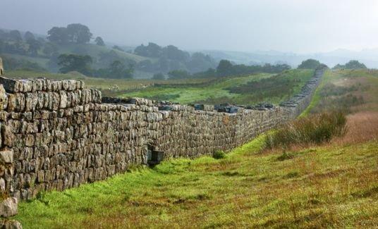 Mur d'adrien