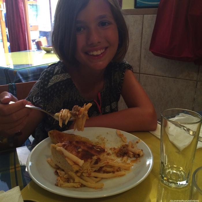 5 bonnes raisons d'emmener les enfants en Grèce