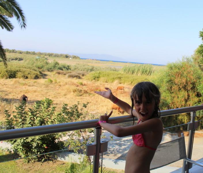 Notre séjour au Sun Palace Resort & Spa à Kos