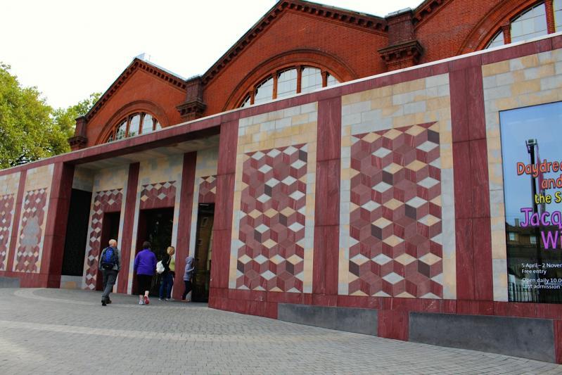 Musée de L'Enfance Bethnal Green