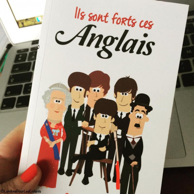 week-end lecture #97 : Ils sont forts ces Anglais