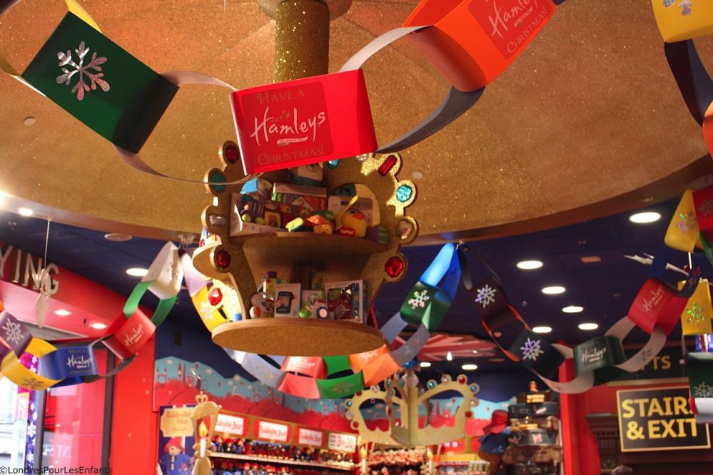 Noël Hamley's London