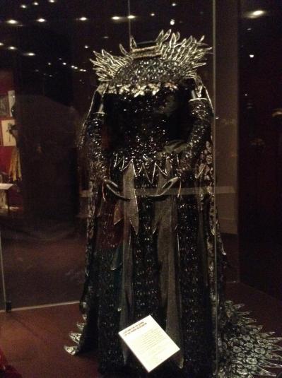 V&A costumes