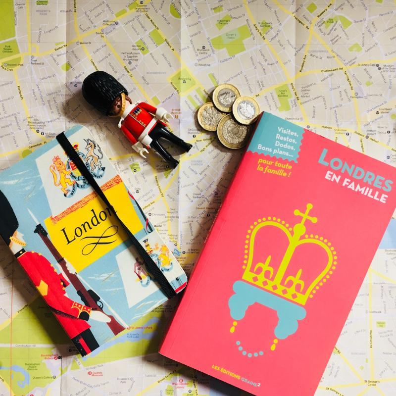 Londres à moins de 5£ : notre sélection de sorties !