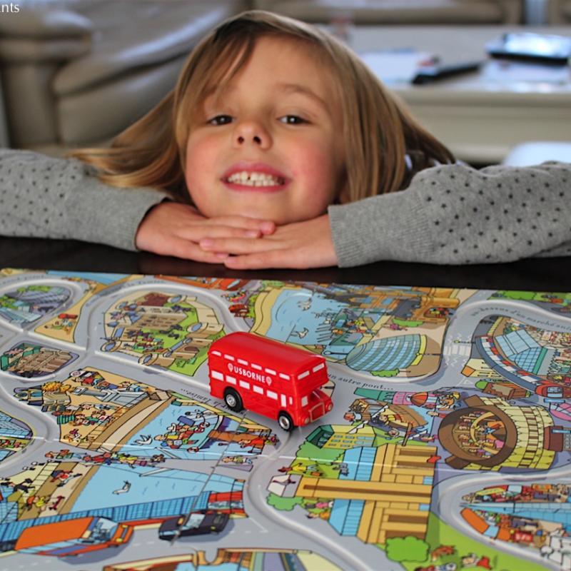 Notre top 10 des attractions Kids friendly à Londres