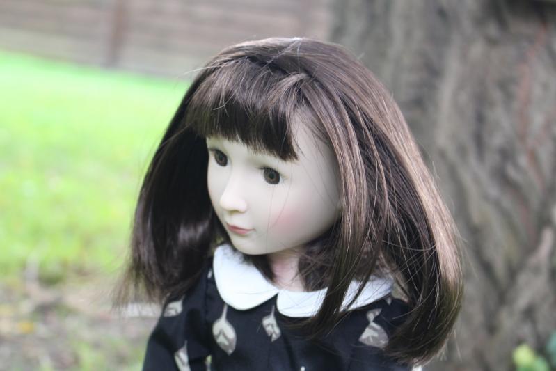 A girl for all the Time : Sam, la poupée d'Elijah