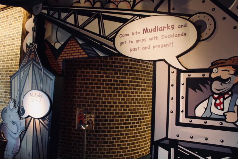 7 musées londoniens avec des aires de jeux