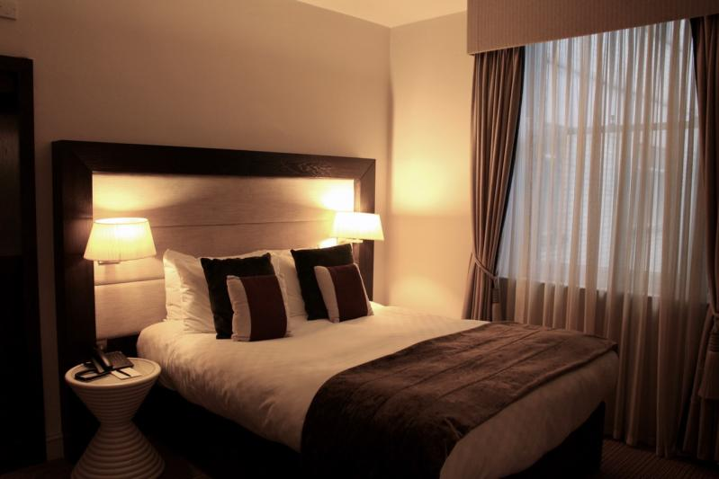 On a testé The Kingsley Thistle Hotel Holborn à Londres !