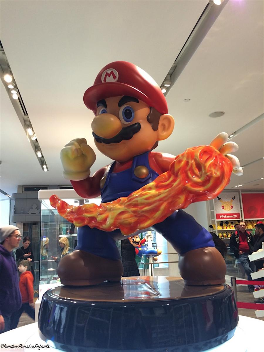 Nintendo World New York review