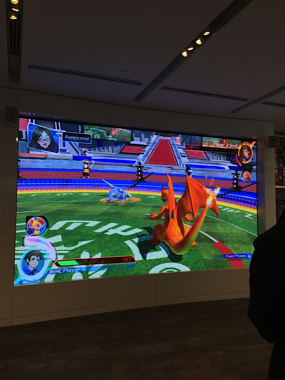 Nintendo World New York