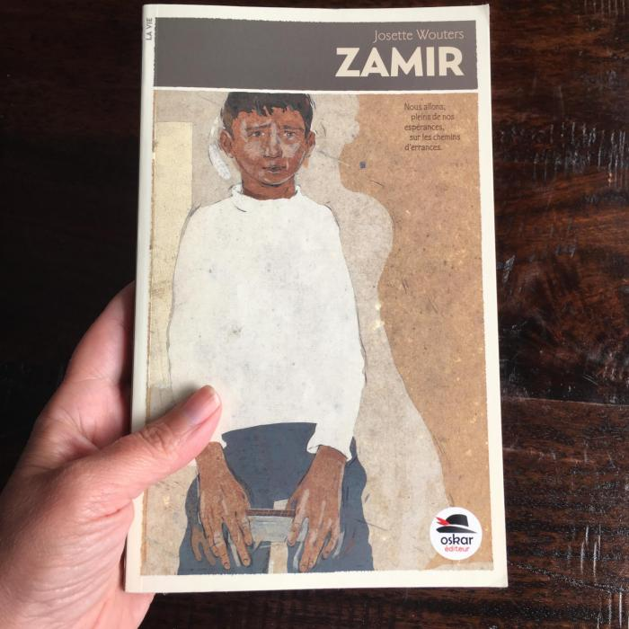 Week-end lecture #168 : Zamir