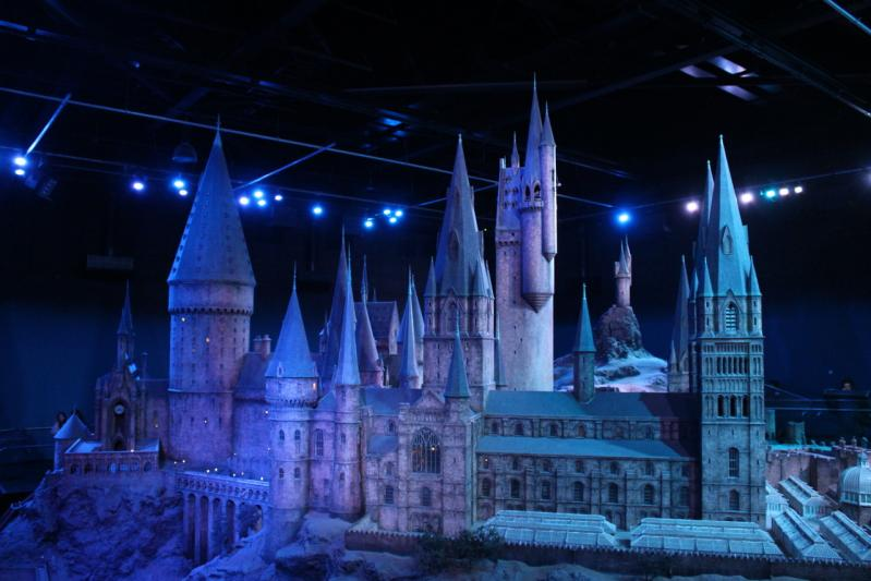 Le Guide Ultime de Harry Potter à Londres !